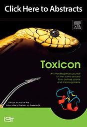 Toxicon Cover 2021